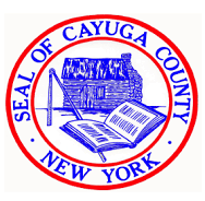 Sue Dwyer, Cayuga County Clerk