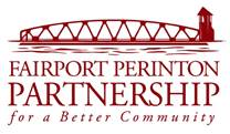 Fairport Perinton Partnership logo