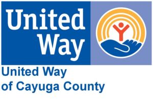 United Way Cayuga Logo