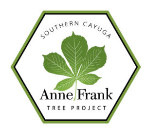 AnneFrankTreeProject Logo